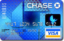 Apply for Chase Flexible Rewards® Platinum Visa® Card